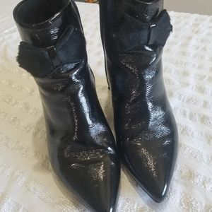 Gorgeous Peter Kaiser Leather Boots